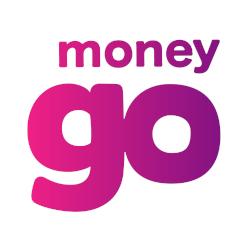 Logo de Money GO