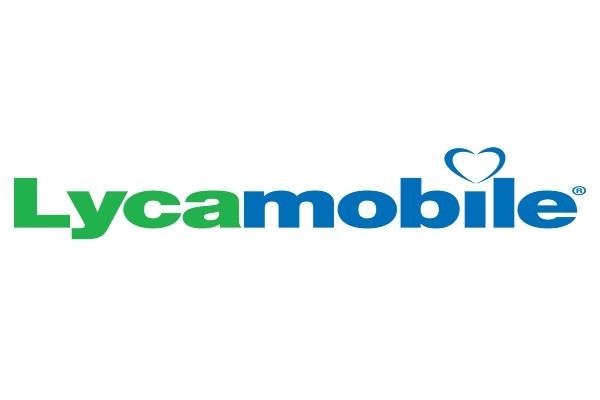 Logo de Lycamobile