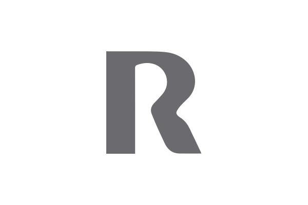 Logo de R Cable
