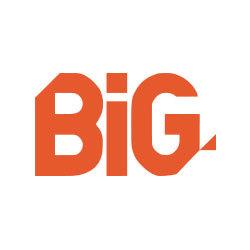 Logo de BiG