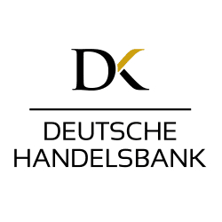 Logo de Deutsche Handelsbank