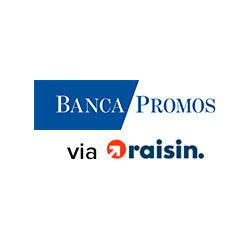 Logo de Banca Promos