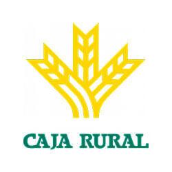 Logo de Caja Rural