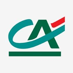 Logo de Credit Agricole