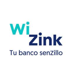 Logo de WiZink