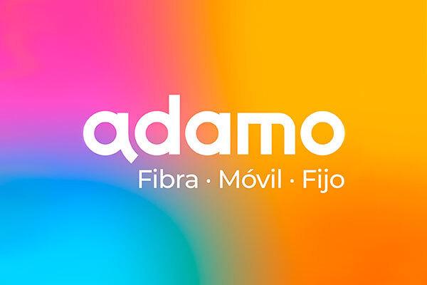Logo de Adamo