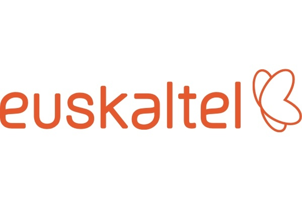 Logo de Euskaltel