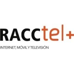 Logo de RACCtel+