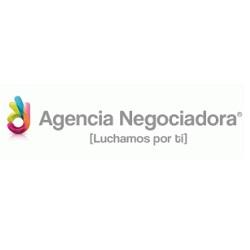 Logo de Agencia Negociadora