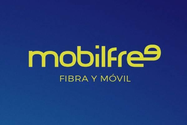 Logo de Mobilfree