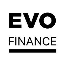 Logo de Evo Finance