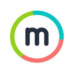 Logo de Monedo Now