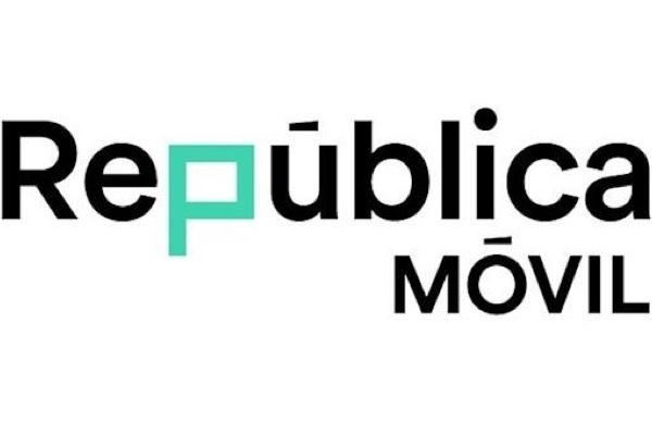 Logo de República Móvil