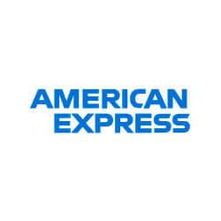 Logo de American Express
