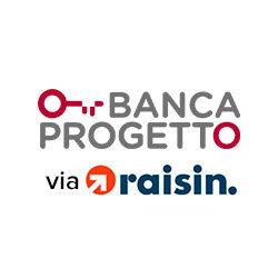 Imagen de proveedor Banca Progetto