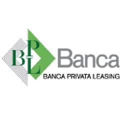 Logo de Banca Privata Leasing