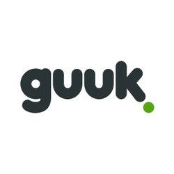 Logo de Guuk