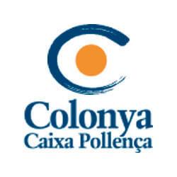 Logo de Colonya Caixa Pollença